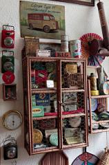 Jean Solé,Arnaud Baumann,collection,brocante,figurines,jouet,jeu,publicité,réclame