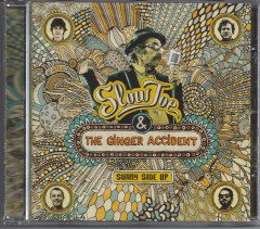 Slow Joe & the Ginger Accident, Money mama, sunny side up,musique,mp3
