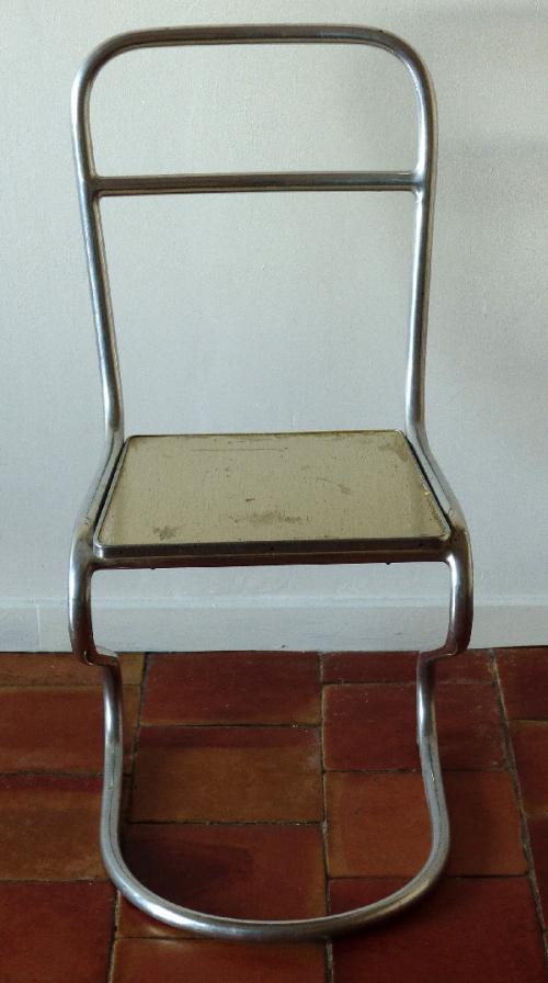 design,chaise,musée volé