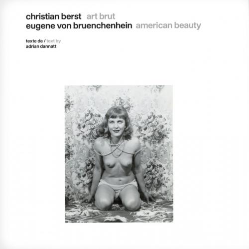 Christian Berst,art brut,Galerie,catalogues d'exposition,monographies
