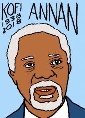 Koffi Annan
