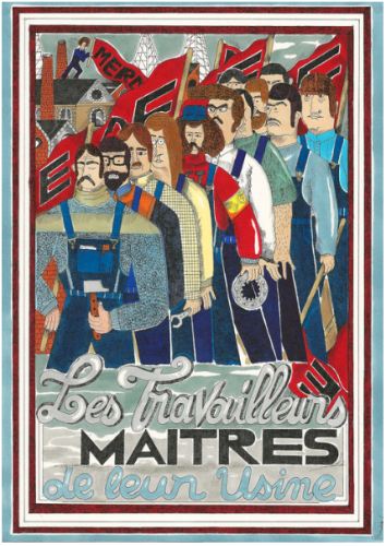 mathieu morin,camille lavaud benito,art brut,usa,anarchitecture,folk art