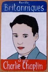 charlie Chaplin,charlot,cinéma,court métrage,film,peinture,laurent jacquy,jean Wiener,histoires sans paroles,télévision