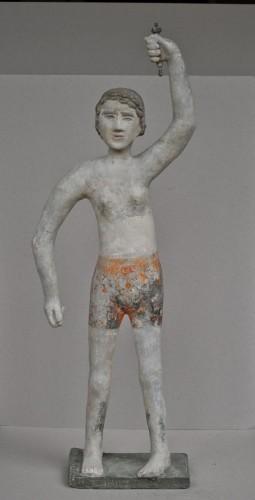art populaire, peinture, sculpture, antiquités, art naif