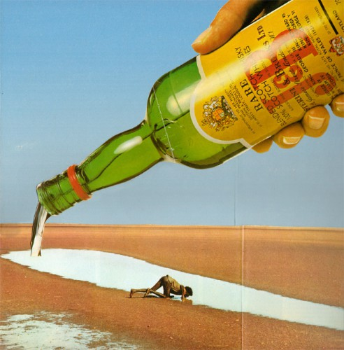 Joe Webb,collage,art singulier,humour,surréalisme
