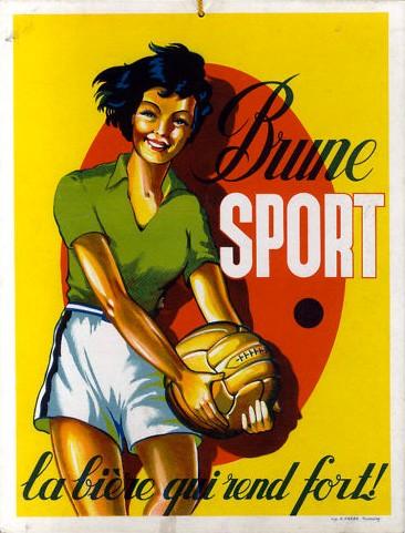 Plaque émaillée, carton publicitaire, Cabrol & Baissete, lithographie, illustrateur, Jules Douy, réclame, esquimau