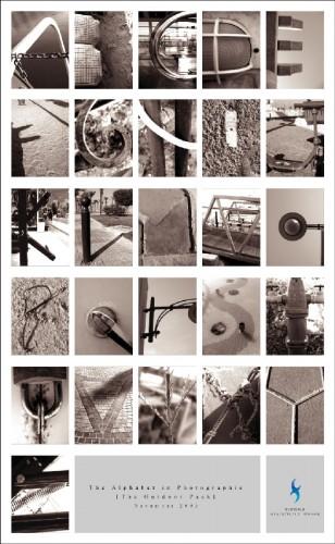 Alphabet,abécédaire,illustrateur,photo,typographie,vidéo,Les Beaux Dimanches,art insolite,art singulier