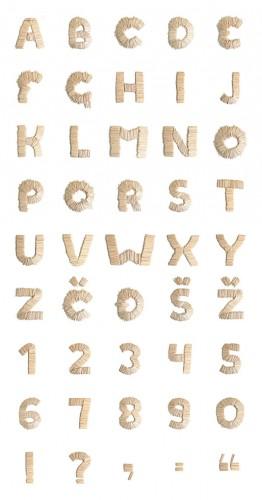 typographie,alphabet,alphabet animé,abécédaire,graphisme
