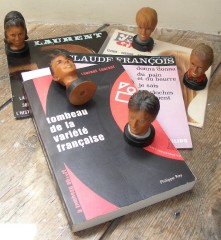 Laurent Laurent, lecture, Tournidol, collection