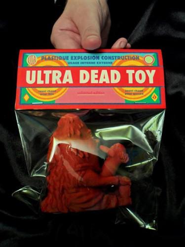 Jérémy Boulard Le Fur,united dead artists,soldats de plastique,jouet,figurine,art populaire,art modeste,jeu